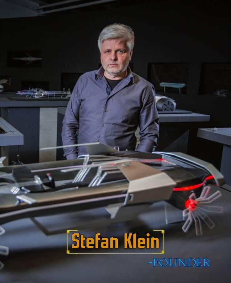 Klein Vision | #1 Flying car manufacturers in 2021 (Stefan Klein)