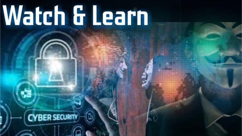 How to Learn Cyber Security from Scratch - On my Own