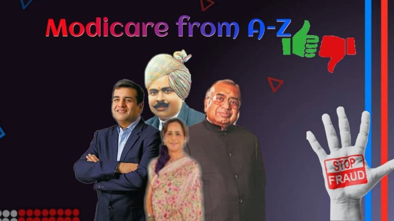 ⚠️All about Modicare My honest review Fraud or legal in 2021